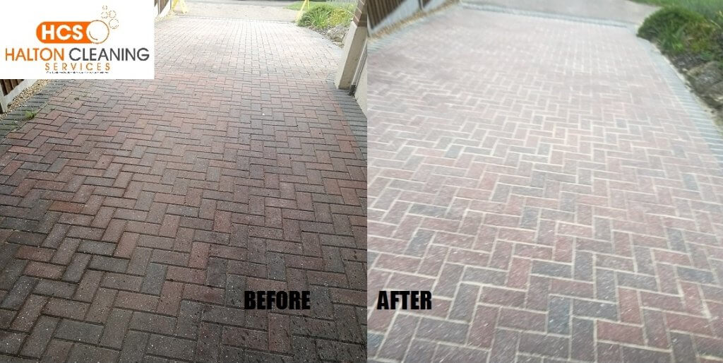 Window Cleaners In Leeds >> Driveway & Patio Cleaning Leeds | Pressure Washing Services